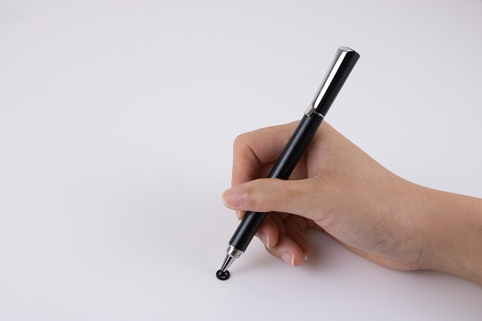 Enhanced touch Stylus